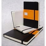 Moleskine Ruled (Lined) Notebooks