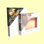 Monet Masterwrap 7oz Stretched Canvas
