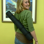 Professional Carrying Tube