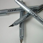 Copic Drawing Pen