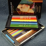 Prismacolor Premier Thick Core Colored Pencil's Set of 36