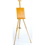 Mabef Convertible Oil/Watercolor Easel M/26