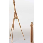 Mabef Universal Folding Wooden Travel Easel M/28