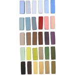 Terry Ludwig Pastels - Basic Landscape Set of 30