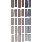 Terry Ludwig Pastels - Maggie Price Essential Grays Set of 30