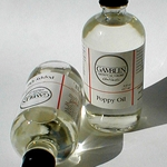 Gamblin Poppy Oil - 8 oz Bottle