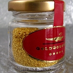 Gold Gourmet 23K Edible Gold Leaf