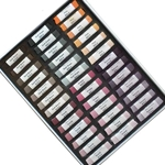 Great American Artworks Soft Pastels - Son of Monty set of 39 New Colors
