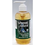 Turpenoid Natural Citrus Scented Turpentine Substitute
