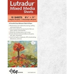 C&T Publishing Lutradur Sheets