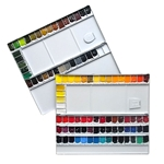 Sennelier Complete Extra Fine Watercolor Pan Set of 98