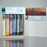 R&F Pigment Stick Sets - Opaque Set of 6